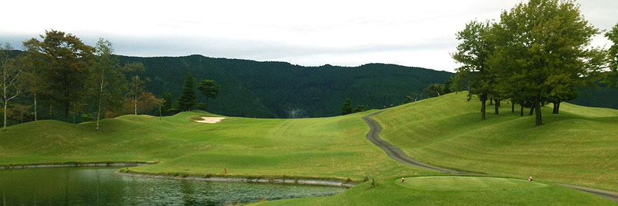 コース エース 藤岡 ゴルフ 倶楽部